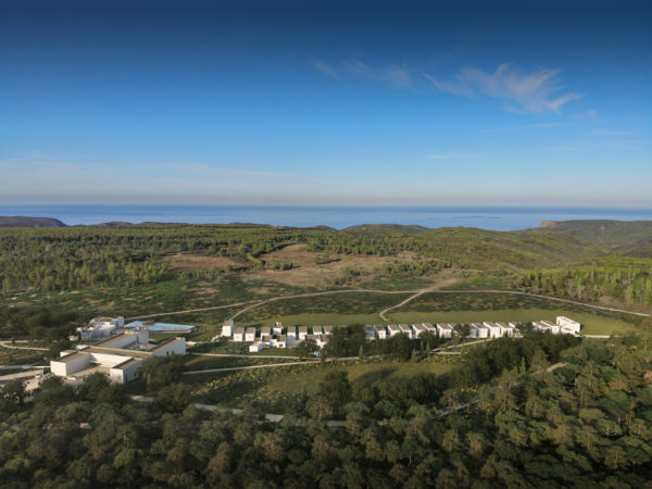 HERDADE PRAIA DO CANAL – WELLNESS & NATURE  RETREAT, ALJEZUR, ALGARVE, PORTUGAL